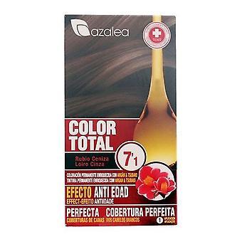 Permanente Anti-Invecchiamento Dye Azalea Ash bionda