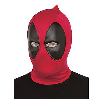 Deadpool Deluxe Mask