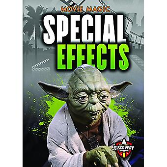 Special Effects by Sara Green - 9781626178496 Book