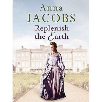 Replenish the Earth by Replenish the Earth - 9781788631501 Book