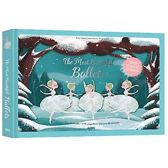 The Most Beautiful Ballets (Paper Theatre) by Elodie Fondacci - 97827