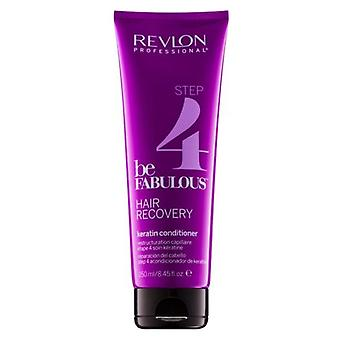 Revlon Be Fabulous Hair Recovery Step 4 250 ml
