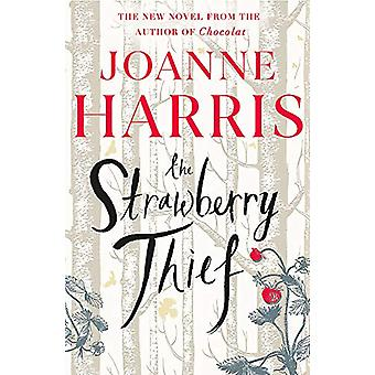 The Strawberry Thief by Joanne Harris - 9781409170754 Book