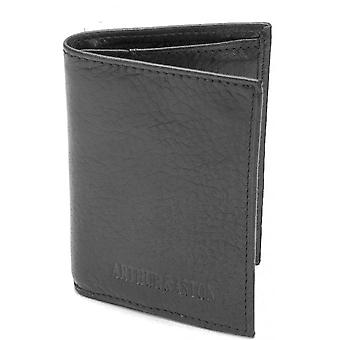 Card Gate - Leather