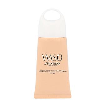 Shiseido Waso Colore-Smart Day Crema Idratante SPF30 50ml