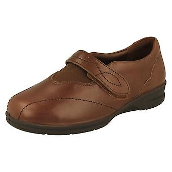 Ladies Padders Dual Fit Shoes Kirsten