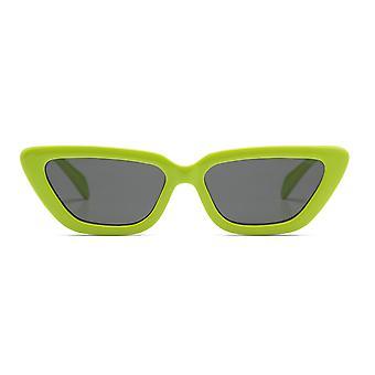 Komono Tony x OBEY Lime zonnebrillen