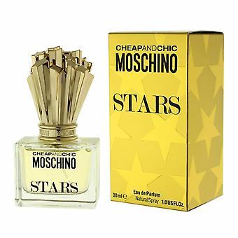 Moschino - Étoiles Chic pas chères et chics - Eau De Parfum - 50ML