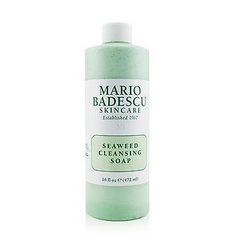 Mario Badescu merilevää puhdistus saippua - kaikki iho tyypit 472ml / 16oz