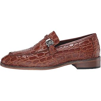 STACY ADAMS Men's Bellucci Bit Slip-on Loafer