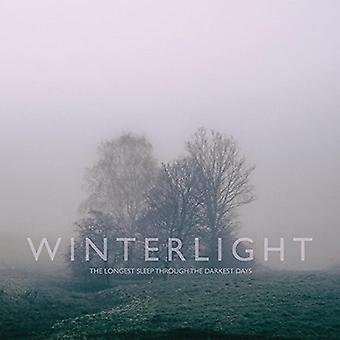 Winterlight - Longest Sleep Through the Darkest Days [CD] USA import