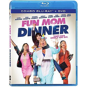 Fun Mom Dinner [Blu-ray] USA import