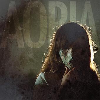Aoria - Constant [Vinyl] USA import