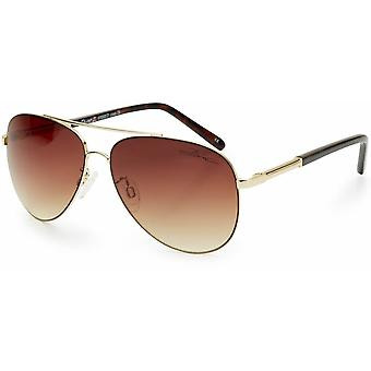 Bloc Eyewear Dune Gold Sunglasses