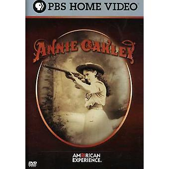 Annie Oakley [DVD] USA import