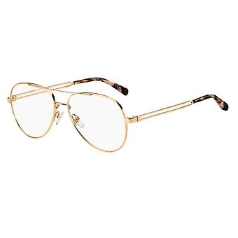 Givenchy GV0095 DDB Gold Copper Glasses