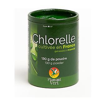 Chlorella powder 130 g of powder