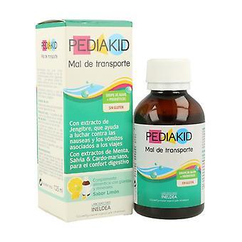 Pediakid bad transport (lemon flavor) 125 ml (Lemon)