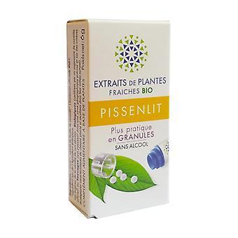 Extrait de plantes fraîches Pissenlit BIO 130 granulés