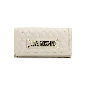 Love Moschino - bags - clutches - JC5601PP18LA_0110 - ladies - ivory