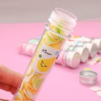 Disposable And Portable Mini Hand Washing Paper Soap
