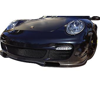 Porsche Carrera 997 Turbo - Front Grille Set (2006 to 2012)