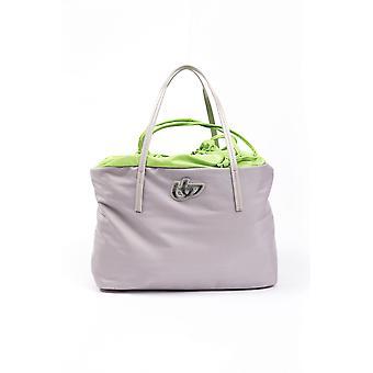 Byblos Grey Handbag BY665675