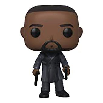 Altered Carbon Takeshi Kovacs (Wedge Sleeve) Pop! Vinyl