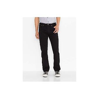 Levi's® Levis 501® Original Fit Jeans (black)