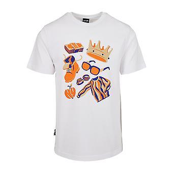CAYLER & SONS Mäns T-Shirt WL Stora Element