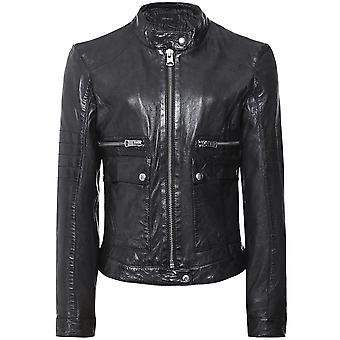 Oakwood Electra Leather Jacket