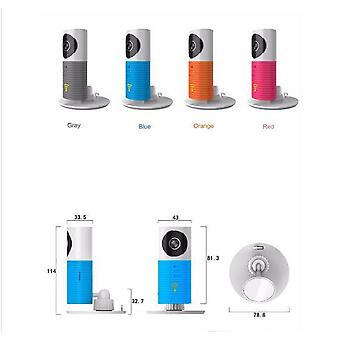 P2P cctv smart home security system wifi camera baby monitor