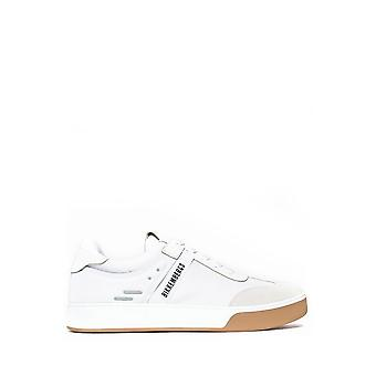 Bikkembergs - Shoes - Sneakers - BALDUIN_B4BKM0037_100 - Men - WHITE - EU 43