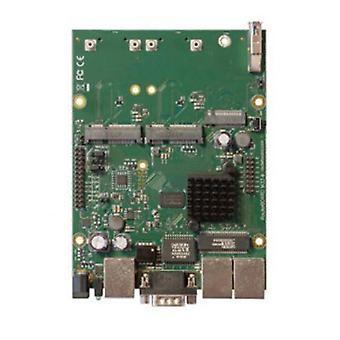 Mikrotik Rbm33G 800Mhz 256Mb Minipcie Routeros L4