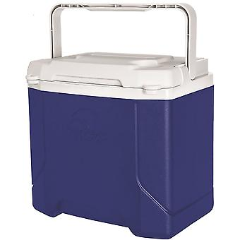 IGLOO Profile 16 qt. Hard Cooler - Blue