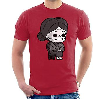 Psycho Norma Bates Kawaii Men't-shirt