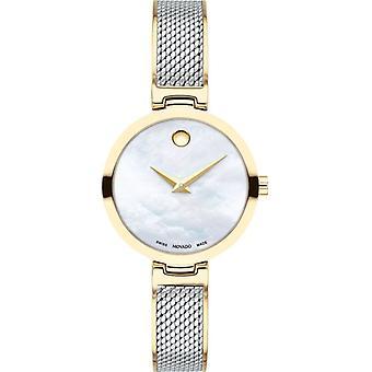 Movado - Wristwatch - Unisex - 0607362 - Amika -