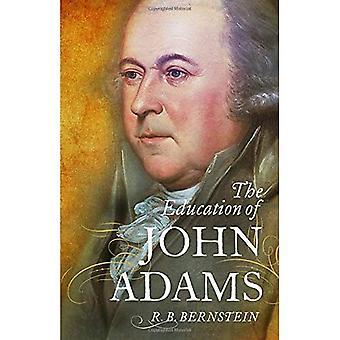 De opleiding van John Adams