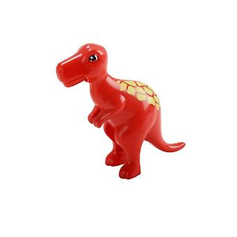 Building Blocks Toys, compatibile con Duplo -animals Set