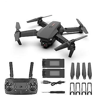 E88 Pro Wifi Fpv Quadcopter Rc Drone