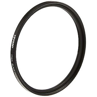 Tiffen 7mm black pro mist 1/8 filter 77 mm