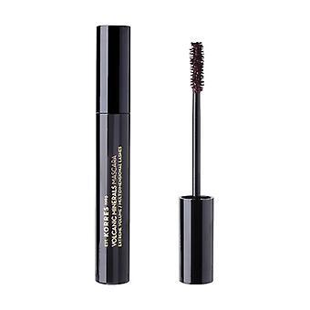 Mascara Drama false eyelash effect - 02 Brown 1 unit