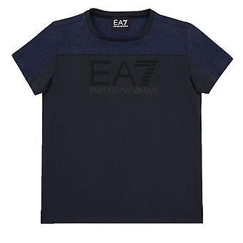 EA7 Boys T-shirt