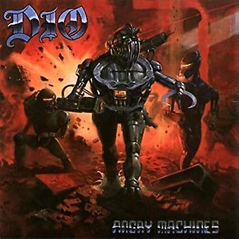 Dio - Angry Machines [Vinyl] USA import