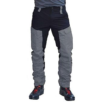 Men Fashion Multi Pockets Sports Long Cargo Pants