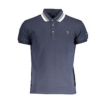 TRUSSARDI Polo Shirt Short sleeves Men 32T00198 1T004672