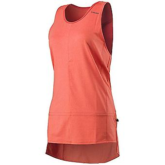 Head Womens Vision Loose Tank Top Gym Running Vest Coral 814437 CO
