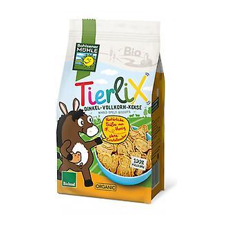 Spelled Biscuits Children Bio 125 g
