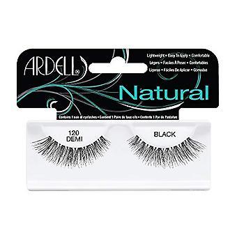 Ardell Wispies False Eyelashes - 120 Demi Black