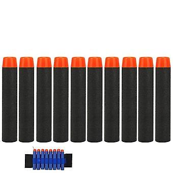 الدقة تسجيل إعادة تعيين السيارات الهدف الكهربائية - إيفا رصاصة بندقية لعبة